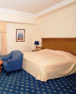 Hotel Spa Tigne