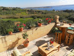Mediterranea Seaviews Gozo
