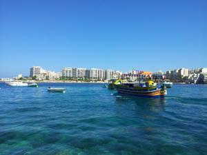 Pendergardens a st julian 39 s malta migliori tariffe - Malta a novembre bagno ...