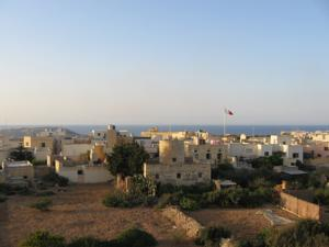 Parisot Apartment