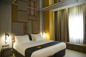 Hugo's Boutique Hotel